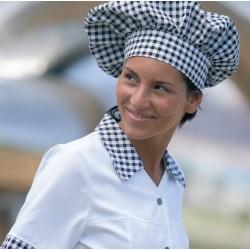 Gorro Chef Vichy