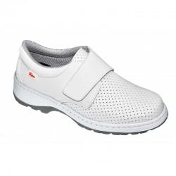 Sapatos MLAN Perfurados